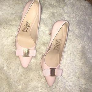 Classy Ferragamo Heels